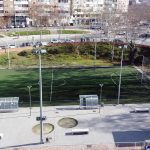 Campo Celtic Castilla CF
