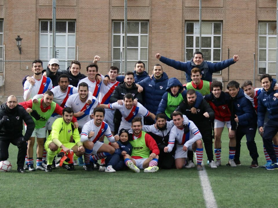 "Celtic Castilla C.F. vs A.D. Adarve ""B"""