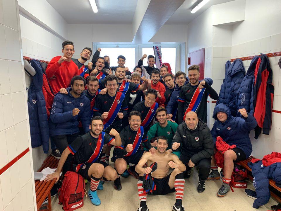 """Club San Agustín vs Aficionado """"A"""""""