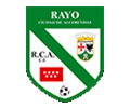 Rayo Ciudad Alcobendas