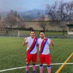 "U.D. San Lorenzo ""A"" vs Aficionado ""A"""