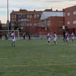 """C.D. Estudiantes las Tablas """"A"""" vs Benjamín """"A"""""""